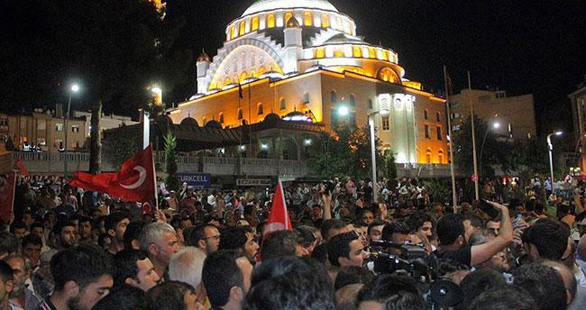 Mehmet Görmez'den 15 Temmuz genelgesi