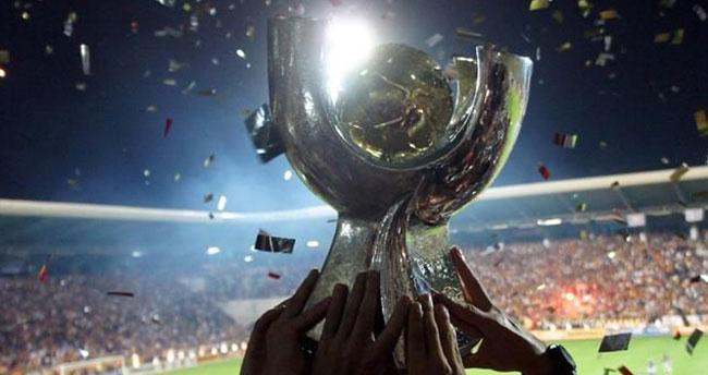 Turkcell Süper Kupa maçı Samsun'da oynanacak
