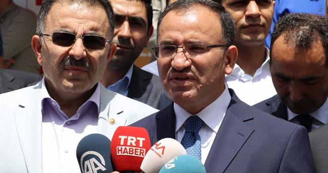 Bakan açıkladı: 50 bin 504 kişi tutuklandı