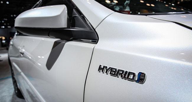 Elektrikli ve hibrid otomobil satışları rekor seviyede