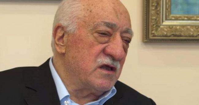 Gülen'in yeğeninin oğlu tutuklandı
