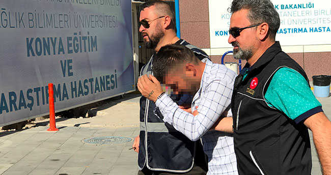 Sokak satıcılarına uyuşturucu operasyonu: 30 gözaltı