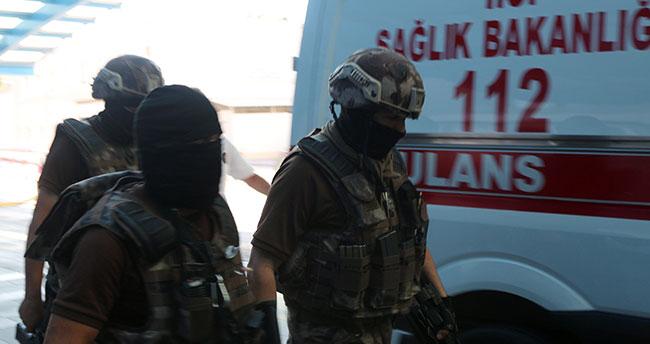 Konya'daki DEAŞ hücre evine nefes kesen operasyon – Emniyet Müdürü : Alınlarınızdan öpüyorum