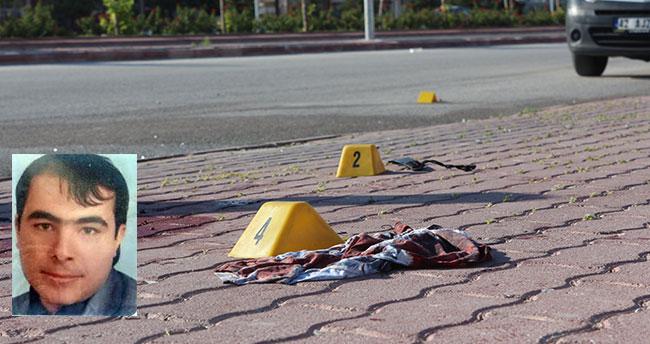 Konya'da iki grup arasında silahlı kavga: 1 ölü