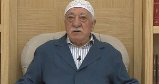 Gülen için imza kampanyası başlatıldı.