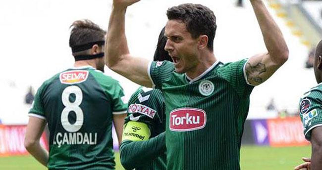 Rangelov Ümraniyespor'a transfer oldu!