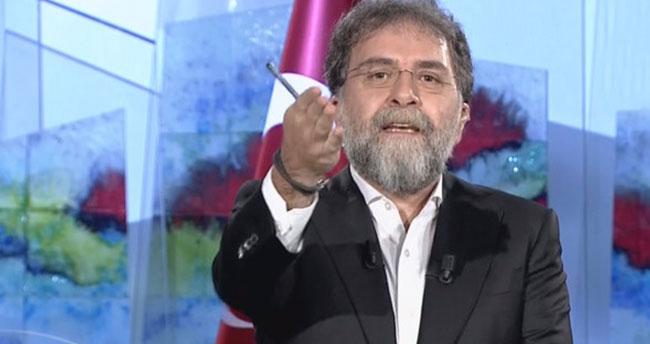 Ahmet Hakan'dan Kadir Mısıroğlu'na sert tepki gösterdi