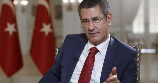 Canikli'den çok kritik 'FETÖ' açıklaması