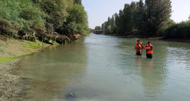 Konya'da sulama kanalına düşen 22 yaşındaki genç boğuldu