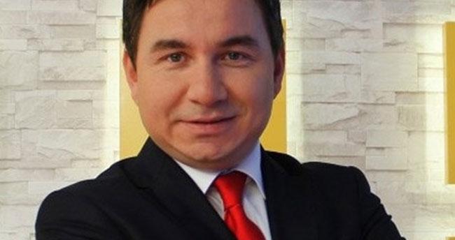 TRT Genel Sekreteri Mustafa Alcan oldu