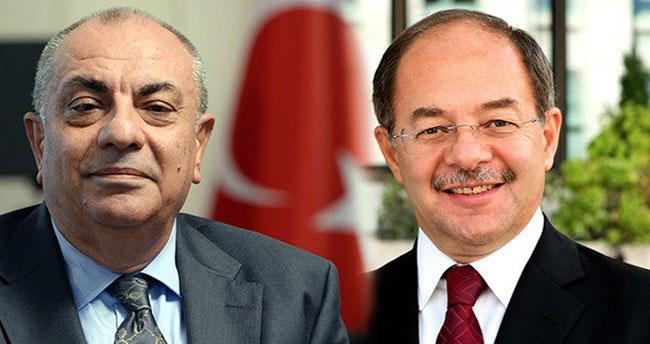 Tuğrul Türkeş, Başbakan Yardımcılığı Görevini Recep Akdağ'a Devretti
