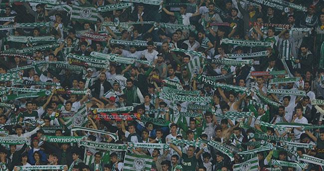 Süper Kupa Final maçının tribün dağılımı yapıldı