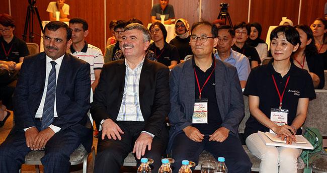 Konya ile Güney Kore arasında bağlar güçleniyor
