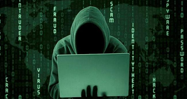 Konya'daki şirketin hacker'la imtihanı