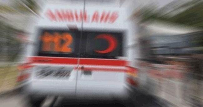 Karaman'da elektrik akımına kapılan hamile kadın öldü