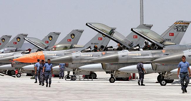 'Konya meselesi İncirlik'le aynı değil, NATO'ya baskı yapılmalı'