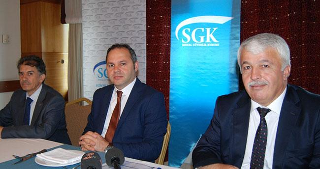SGK, geçici işsizlik ödemeleri artık PTT aracılığı ile ödeyecek