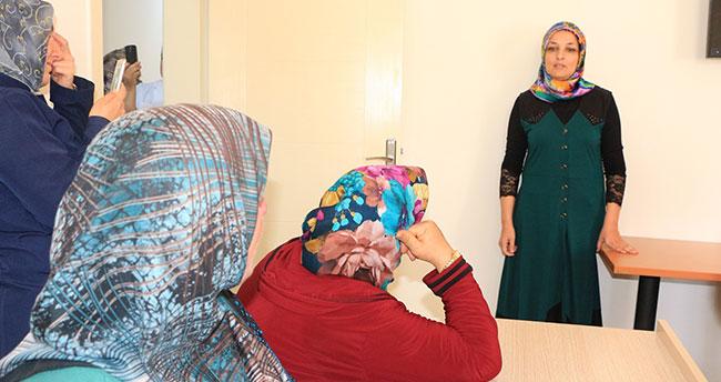 Karatay'da ücretsiz kanser taraması yapılıyor