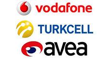 Turkcell, Avea ve Vodafone'a şok!