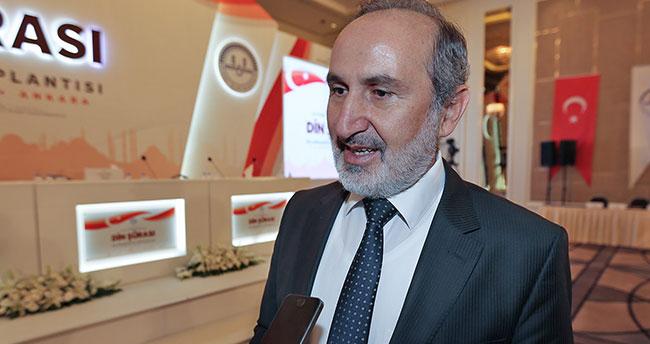 Mehmet Görmez'in yerine Konyalı isim