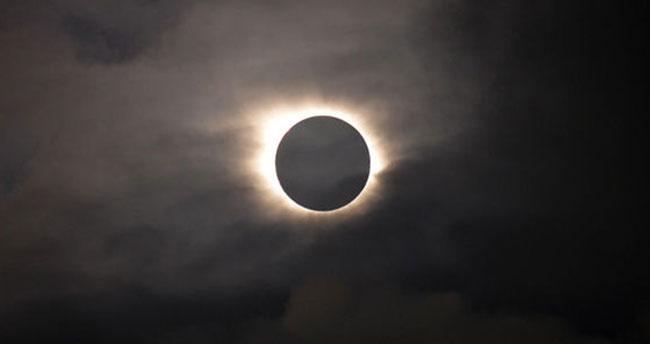 Tarihin en büyük güneş tutulması yaklaşıyor