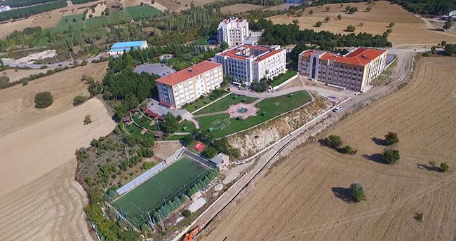 Beyşehir'deki yükseköğrenim kurumlarını 816 aday tercih etti