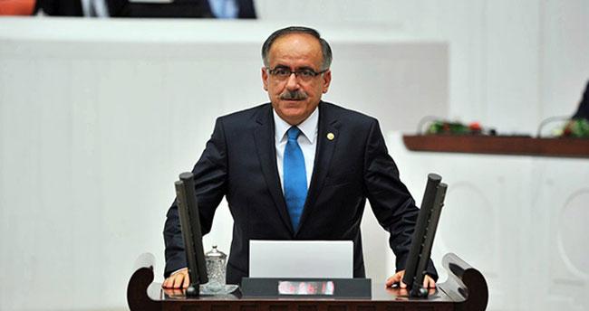 Konyaspor'un aldığı ceza TBMM gündeminde