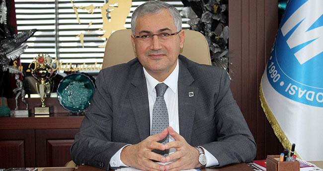 Konya SMMMO'dan Konyaspor'a destek mesajı