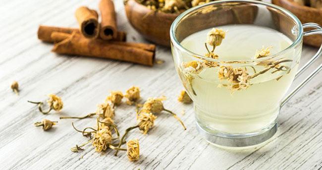 Papatya çayının bilinmeyen faydaları