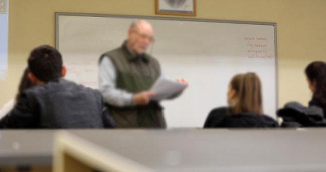 5 üniversiteye 73 öğretim üyesi alınacak