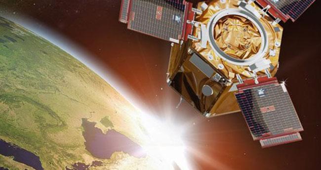 TÜRKSAT-6A uydusunda üretim aşamasına geçildi.
