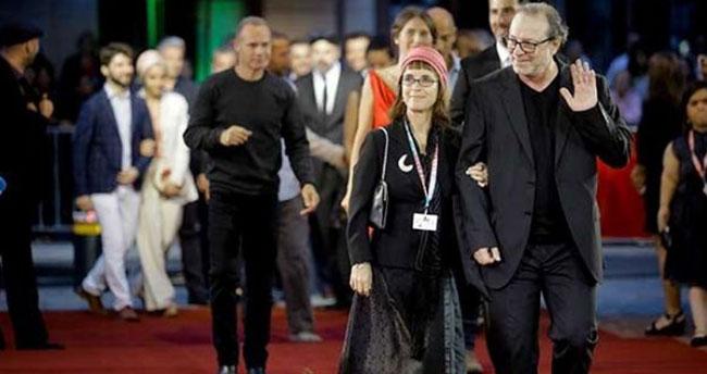 Konya'da çekilen Buğday filminin premieri Saraybosna'da yapıldı