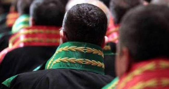 Bakan duyurdu: 950 yeni hakim savcı alınacak