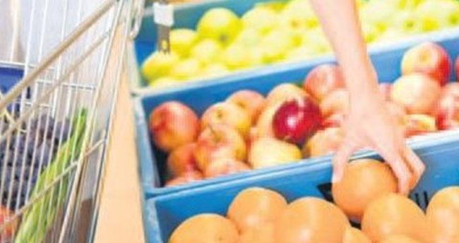 Meyve-sebze ucuzlayacak
