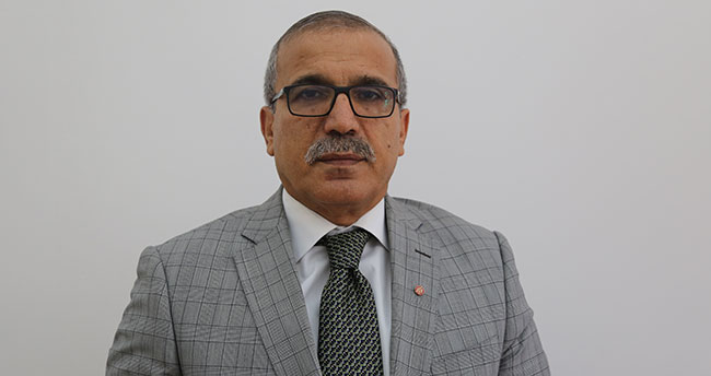 """""""DEAŞ, Telafer'de halkı canlı kalkan olarak kullanıyor"""""""