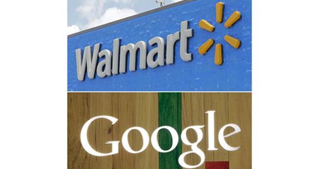 Google, o işe de el atıyor: Amazon'a alternatif alışveriş sistemi