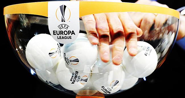 Konyaspor'un Avrupa'daki rakipleri belli oldu