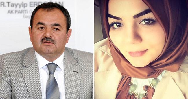 İhraç edilen AKP'li vekilin kızı son KHK'yla görevine iade