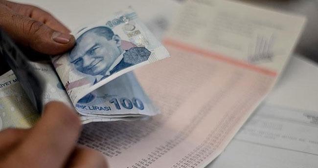 İşsizlik maaşları bugün yatırılacak