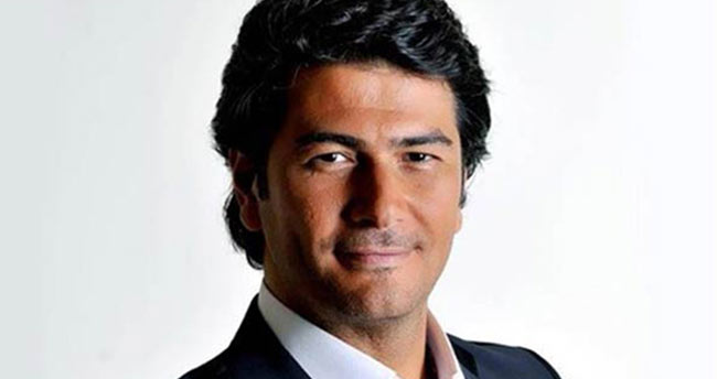 Ünlü sunucu Vatan Şaşmaz Beşiktaş'ta otelde öldürüldü!