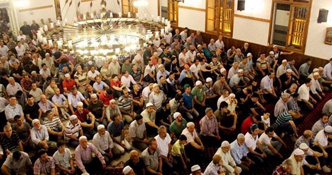 Konya'da Kurban Bayramı namazı saat kaçta kılınacak? 2017 Bayram Namazı saatleri