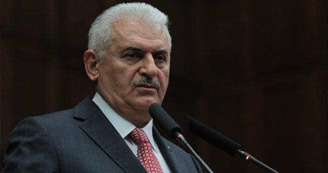 Başbakan Yıldırım'dan 'Kurban Bayramı' mesajı