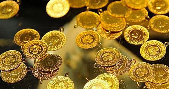 Altının gramı 4,5 ayın zirvesinde! Çeyrek altın ise…