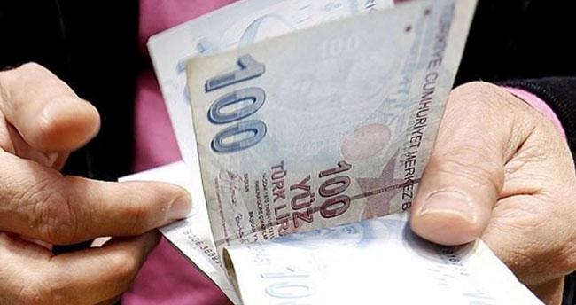 Yaşlı maaşları yükseliyor