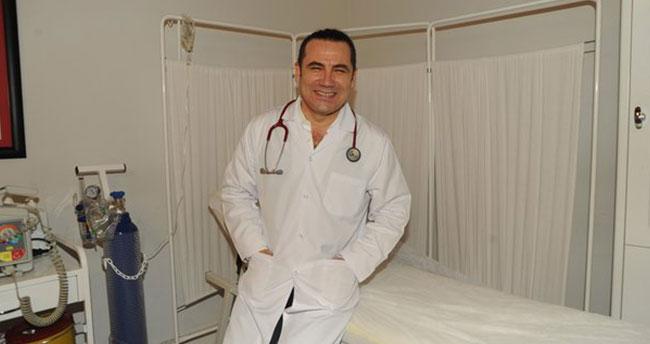 Ferhat Göçer Sağlık Bakanlığı'na danışman oldu!