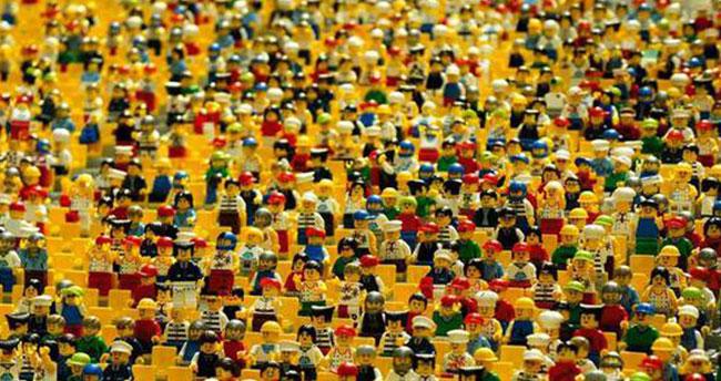 Lego, 1400 çalışanını işten çıkarıyor