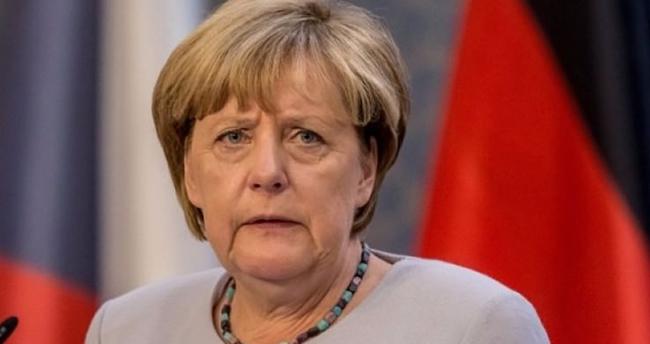 4 ülkeden Merkel'e tokat gibi 'Türkiye' cevabı!