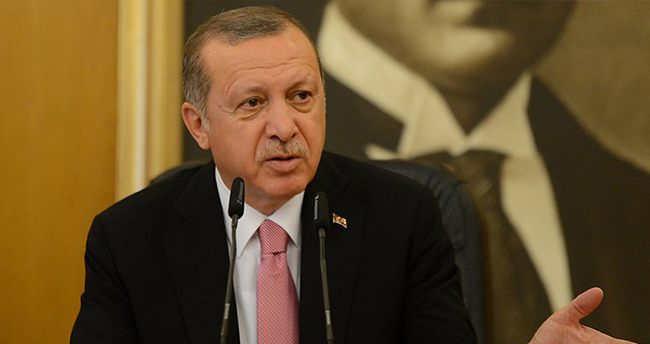 Cumhurbaşkanı Erdoğan'dan Varlık Fonu hakkında açıklama