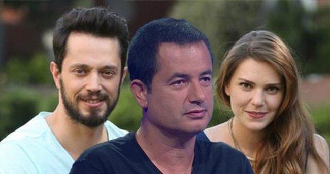 Murat Boz ile Aslı Enver'in düğün masrafları Acun'dan!