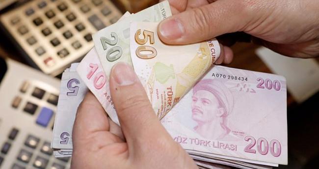 Öğretim yılına hazırlık ödeneği bin 50 lira